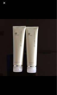 Nu skin ageloc dermatic effects body contouring lotiokn