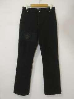 Vintage Versace Jeans Signature