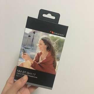 Nakamichi Wireless bluetooth In-Ear Earphone