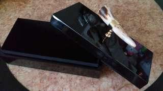 Zara首飾盒9成新