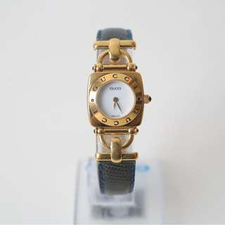 Gucci Watch Authentic Preloved