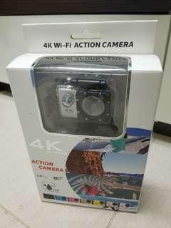 運動相機 4k hd action camera