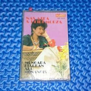 🆕 Nas Atea & Heidi Morza - Mengapa Biarkan Aku Menangis [1986] Cassette Melayu