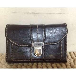 LIZ CLAIBORNE Brand Wallet