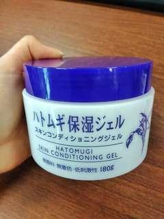 Hatomugi Skin Conditioner Gel 180g