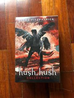 HUSH HUSH COLLECTION
