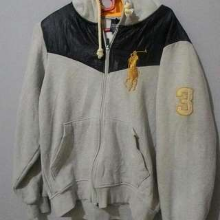 Polo Ralph Lauren Hooded Zipper Jacket No3