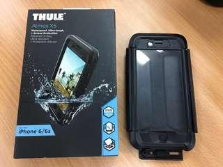 THULE Atoms X5 iphone 6/6s case IP68