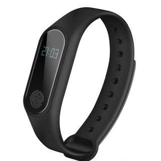 Smart Bracelet/ Fitness Tracker