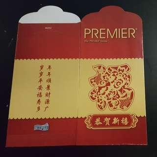 No153 Ang Pow Packets Premier #wincookies