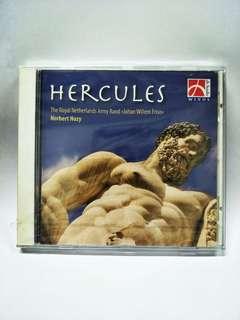 Hercules (The Royal Netherlands Army Band)