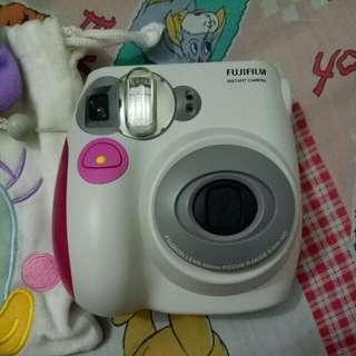 Instax Polaroid Fuji Film