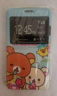 Note 3電話保護套