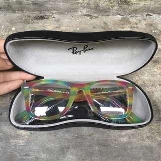 Rayban Wayfarer Specs