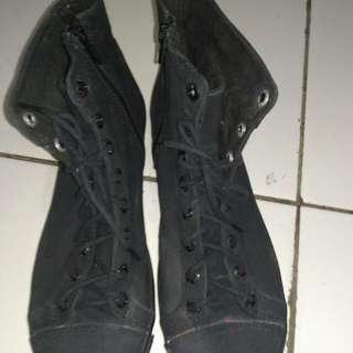 Sepatu Vagabond original