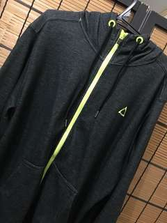 Aeropostale Hoodie A87 Authentic