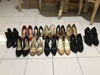 Various Heels