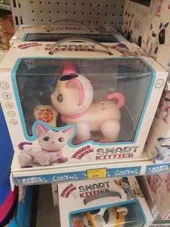 🚚 電子貓