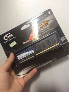 Team Elite 1600 4GB DDR3