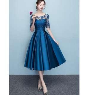 Elegant Dress (Premium Selection)