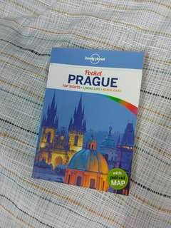 【Lonely planet】 pocket travel guide - PRAGUE