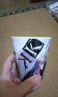 🚚 動漫K 杯子(日本帶回)