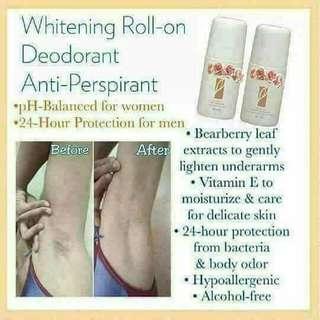 🌻Scion Whitening Deo