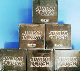 Ecushop product Junior Touch,Cube Touch set