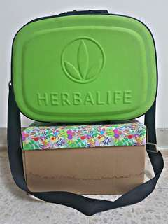 Herbalife Travel Bag