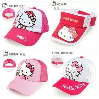 韓版超可愛KT貓棒球帽〰🌸🌸尺寸可選〰🌸🌸