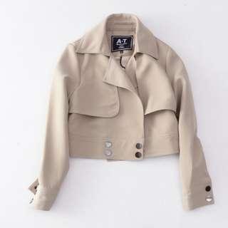 ❤️️ WInter jacket Blazer High quality Short jacket