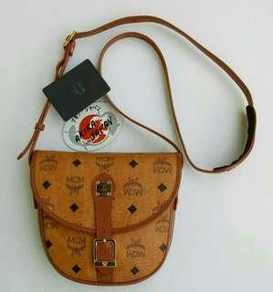 MCM Chantilly Sling Bag