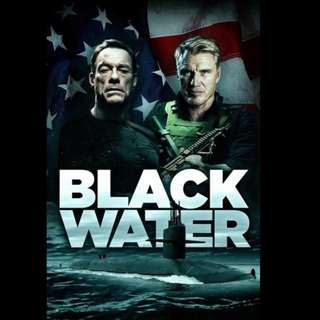 [Rent-A-Movie] BLACK WATER (2018)