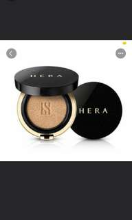 [PO] Hera Black Cushion