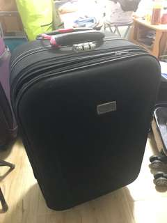 Luggage bags 25 inch
