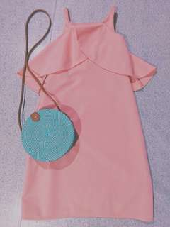 Old Rose / Nude Pink Dresses