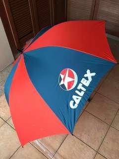 Caltex Golf Umbrella 2018 (Brand New)