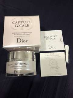 Dior Capture Totale Le Creme Multi Perfection