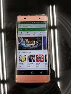 SONY XA 5吋手機