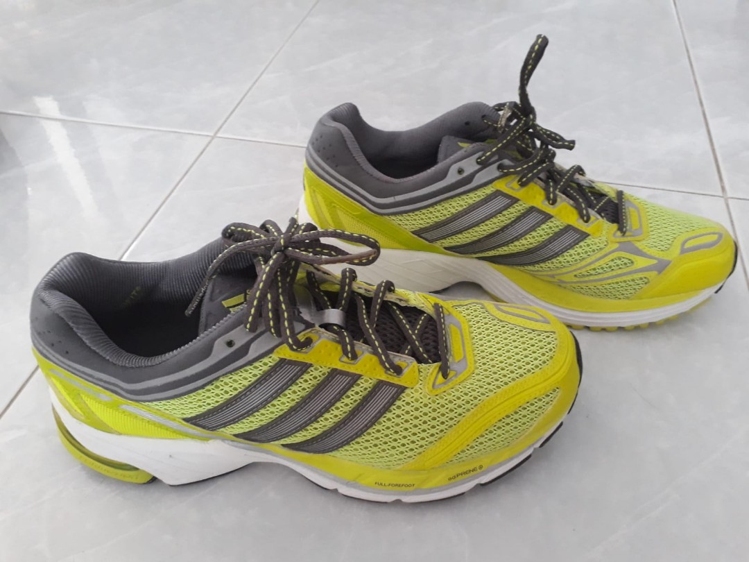 1ec116750ff7b Adidas Supernova Glide 3 Running Shoe