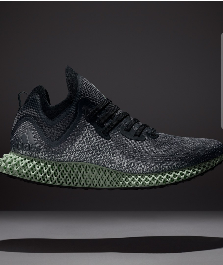 check out cace3 dd726 Adidas AlphaEdge 4D Limited, Mens Fashion, Footwear, Sneakers on Carousell