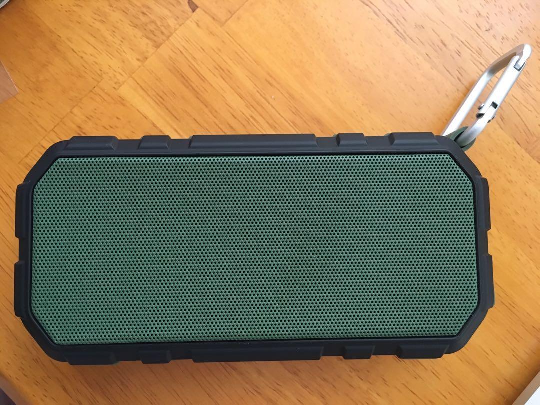 Bluetooth Acoustics