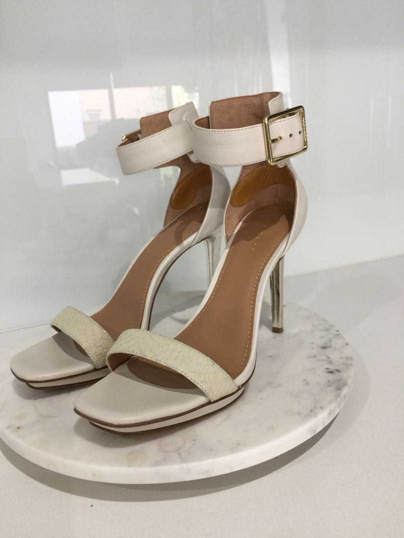 Calvin Klein heel