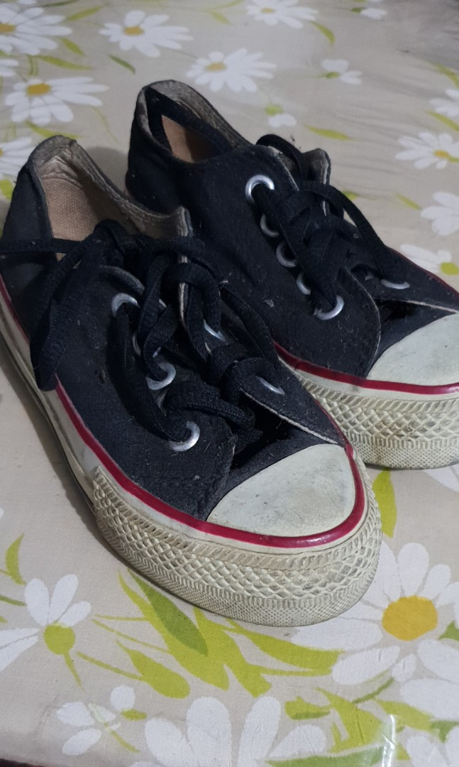 aa86491fae3 Converse all star kids size 9
