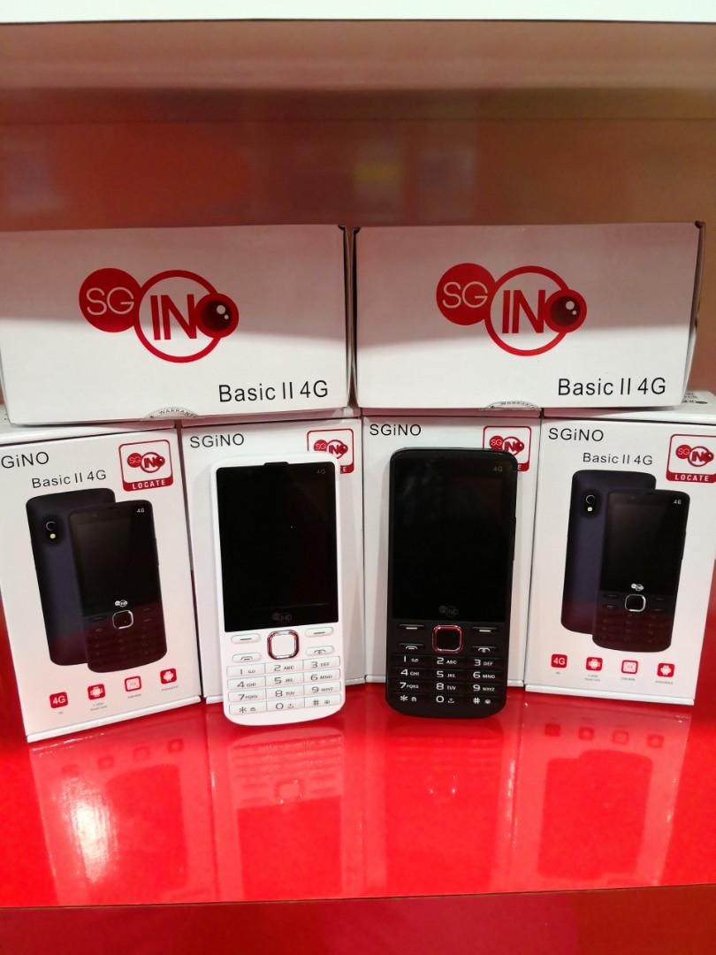 f1753ba0e35 SG INO Basic 2 4G