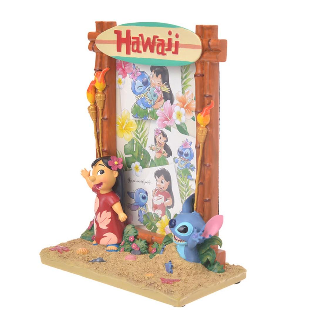 Japan Disneystore Disney Store Lilo & Stitch Stitch Day Photo Frame ...
