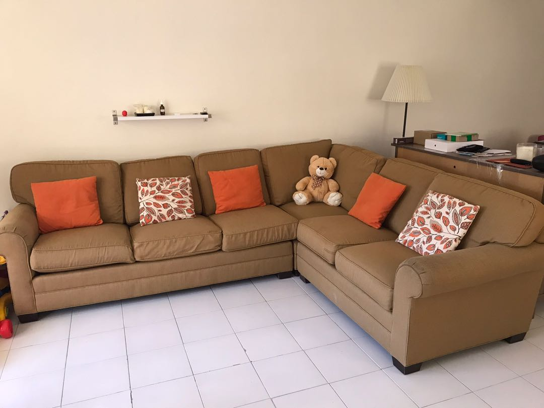 Home Furniture Sofas Photo