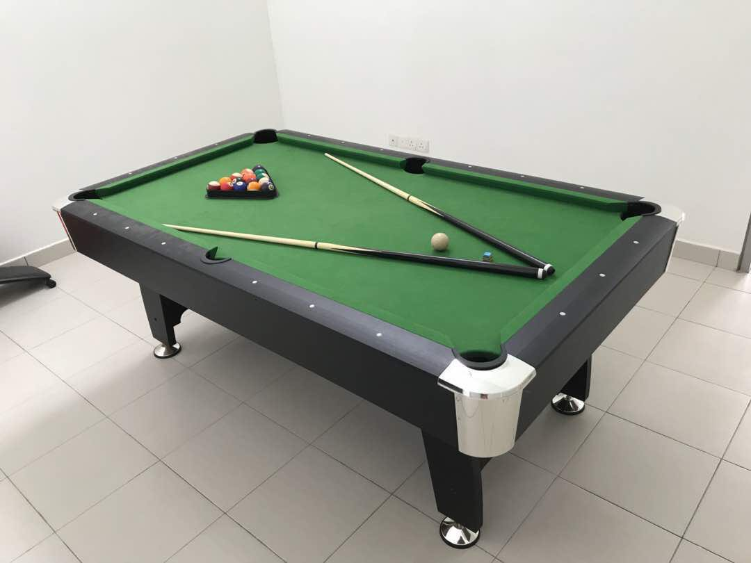 Modern Design Pool Table For Home Furniture Décor On Carou