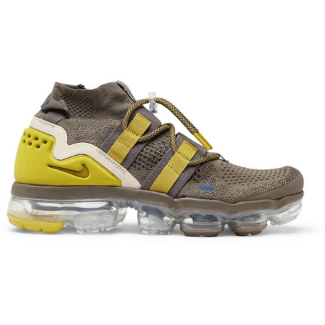 bba861854c7b Nike VaporMax Flyknit Utility Sneakers