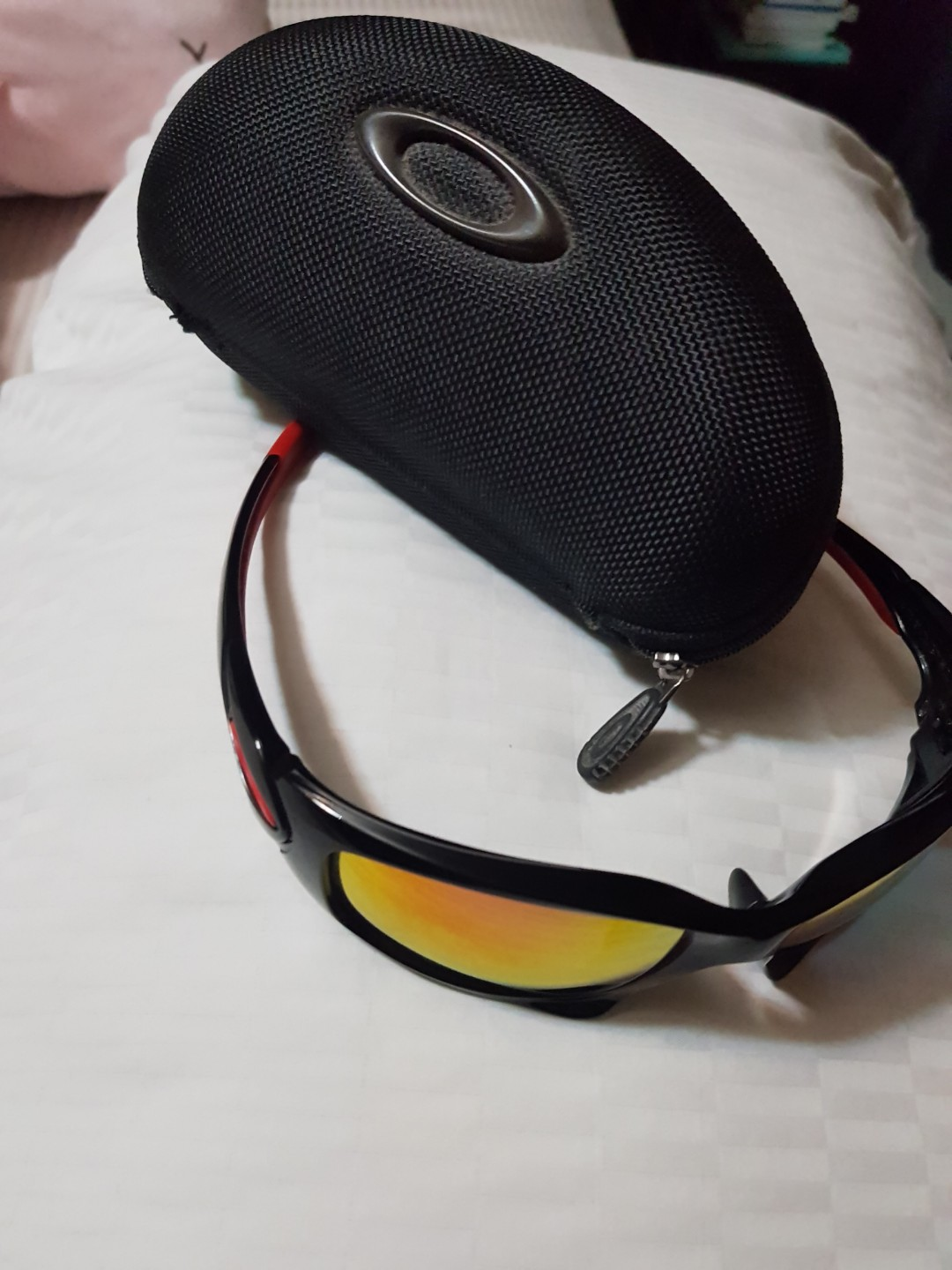 c5c5df36b Oakley Scalpel Ducati, Men's Fashion, Accessories, Eyewear ...